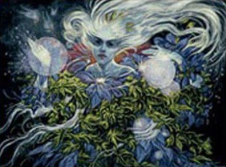 イーブンタイド「ウーナの寵愛」がエターナルマスターズにて再録!レアリティは据え置きのコモン!