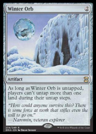 冬の宝珠(エターナルマスターズ)