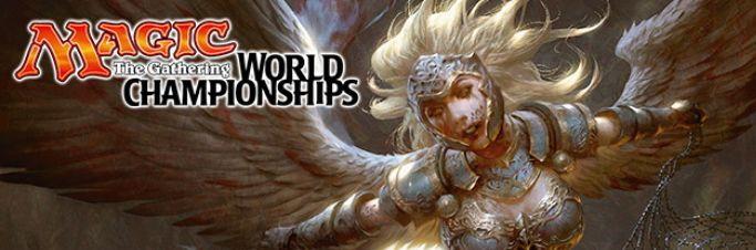 MTG「世界選手権」参加者のスタンダード構築デッキレシピが公開!