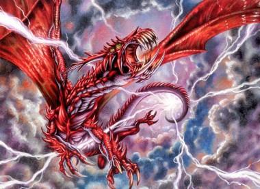 MTG「ドラゴン」のカードと言えば?MTGの「ドラゴン」カードまとめ!