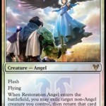 修復の天使(プロモ版)