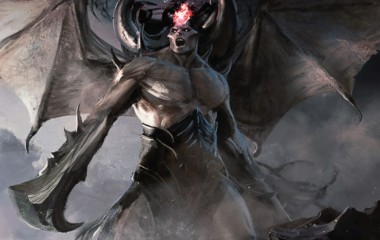 MTG「デーモン・悪魔」のカードと言えば?MTGの人気「デーモン・悪魔」カードまとめ!