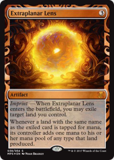 Extraplanar Lens(超次元レンズ)