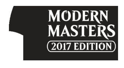 MTG「モダンマスターズ2017」がネット通販ショップ「アマゾン」にて予約開始!