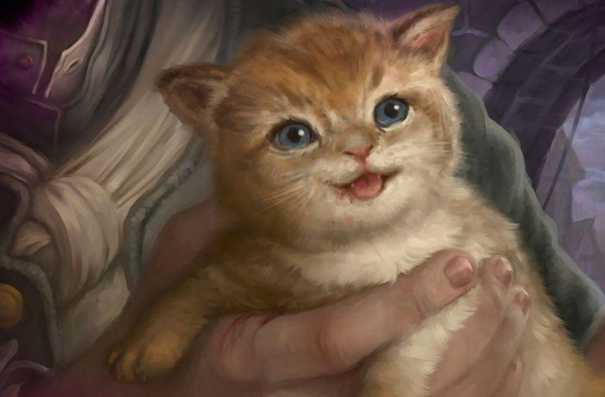 【猫の日】MTGの猫のカードと言えば?MTGの人気「猫」カード一覧まとめ!