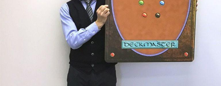 MTGがニコニコ超会議2017に出展決定!人間と同じサイズのMTGカードで対戦!?