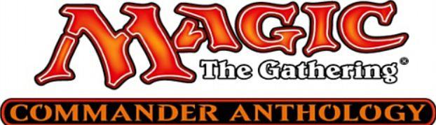 統率者シリーズ新製品「MTG Commander Anthology」のネット通販予約が解禁!