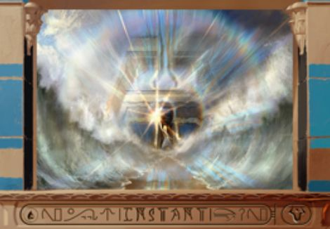 アモンケット「Masterpiece Series」一覧まとめ!汎用性の高い人気カードが特殊フォント&ボーラスをモチーフにしたカード枠になって再録!