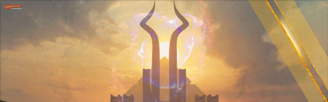 マスターピース版「暗黒の儀式(Dark Ritual)」がMTG公式壁紙に追加!アモンケット「Amonkhet Invocations」で再録される一枚!