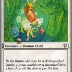 Little Girl(アンヒンジド)