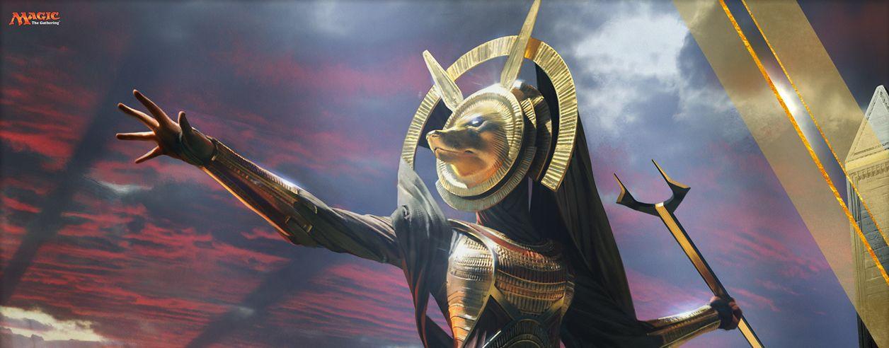 アモンケットの「神」の色に対応した「試練」「カルトーシュ」「碑」一覧!試練やカルトーシュの効果は神の能力と対応!?