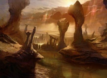 BMOスタン3位「マルドゥ機体」のデッキレシピ&考察がMTG公式に掲載!アモンケットより「泥濘の峡谷」や「木端+微塵」を採用!