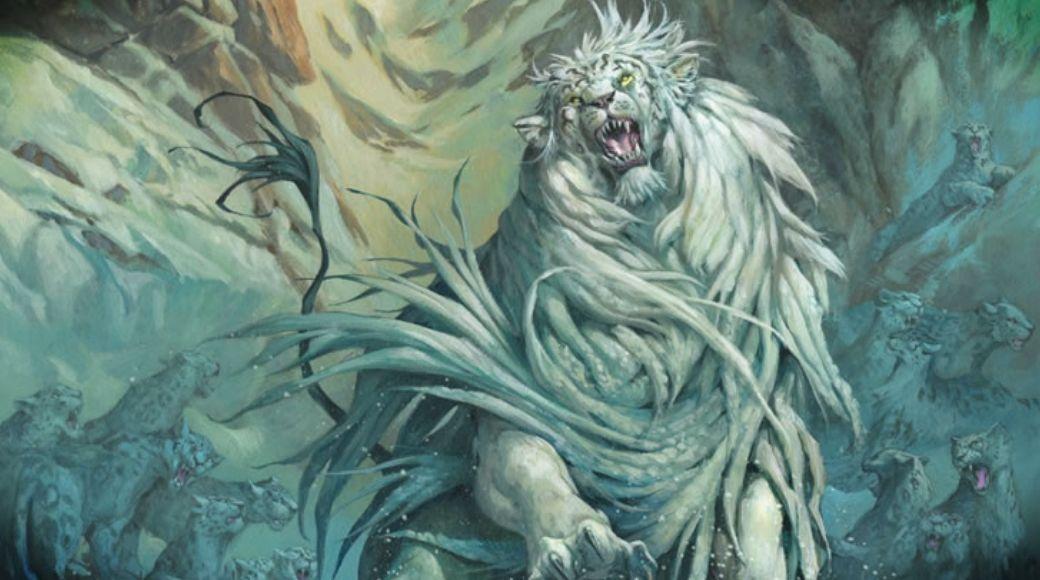 MTG「統率者2017」の部族4種が判明!5色ドラゴン&セレズニア猫&マルドゥ吸血鬼&グリクシスウィザードの統率者デッキ!