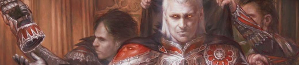 統率者2017に収録される「吸血鬼」と思われるアートが非公式スポイラーに掲載!