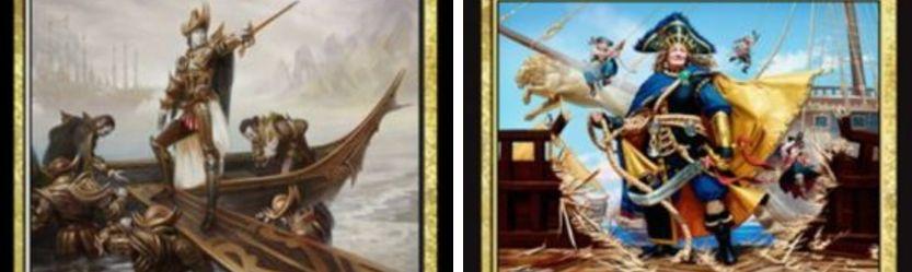 イクサラン「多色レア&多色神話レア」一覧!リミテッドで引きたい爆弾カードは?