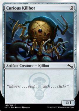 殺人ボット/Killbot