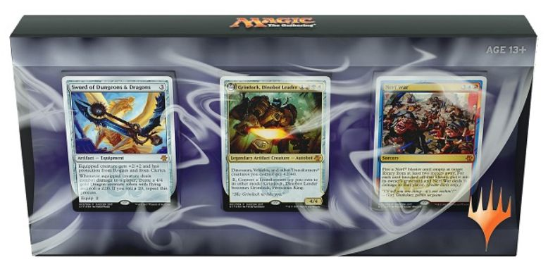 『THE 2017 MAGIC: THE GATHERING HASCON EXCLUSIVE』...4,000円[税込]