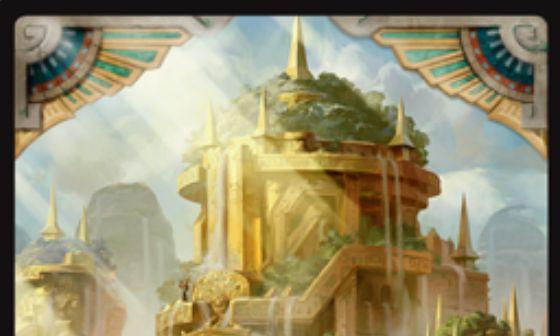 イクサランの相克「トークン&紋章」一覧!トークンや紋章に対応するカードも紹介!