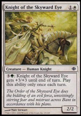 天望の騎士(Knight of the Skyward Eye)アラーラの断片