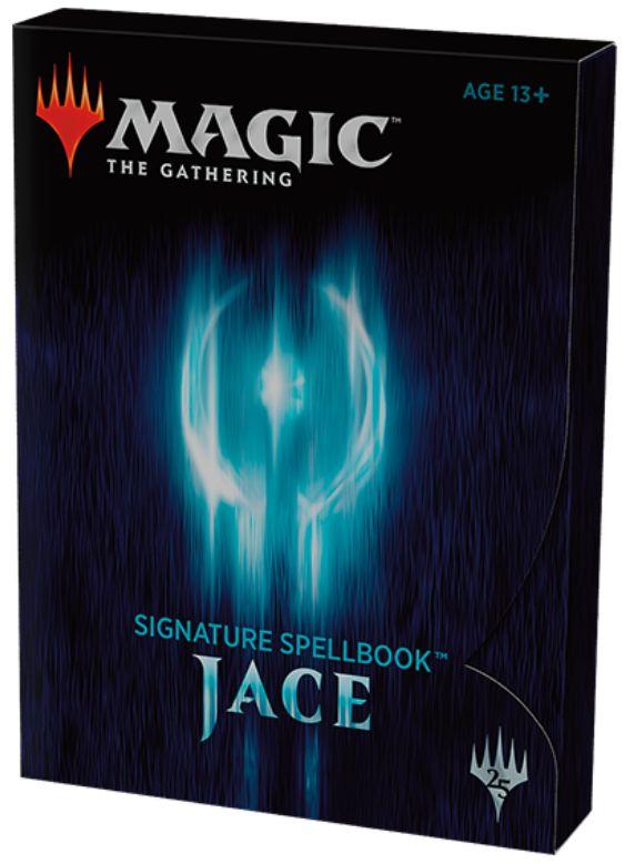 MTG「Signature Spellbook: Jace」収録カードリスト一覧まとめ!一番FOIL版が欲しいカードは?(背景が白い画像)