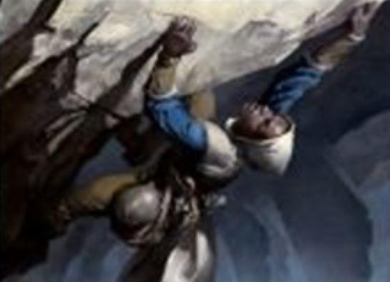 【ドミナリア】白レアの4マナ3/3人間工匠が公開!CIPで墓地のアーティファクト1枚を手札に戻す!歴史的な呪文を唱えるたびに+1/+1カウンターを獲得する能力も!