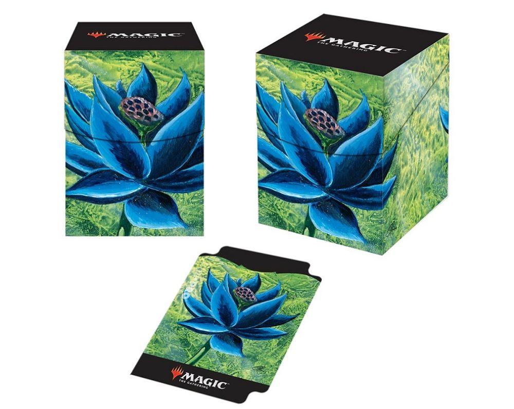 MTG「ブラックロータス(Black Lotus)」大型デッキボックス