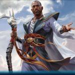 【ドミナリア】ドミナリアの英雄、テフェリー(Teferi, Hero of Dominaria)がMTG公式壁紙のラインナップに追加!