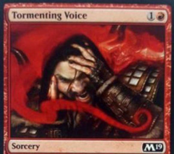 【リーク】MTG「基本セット2019」に収録される一部コモンのカード情報が流出!
