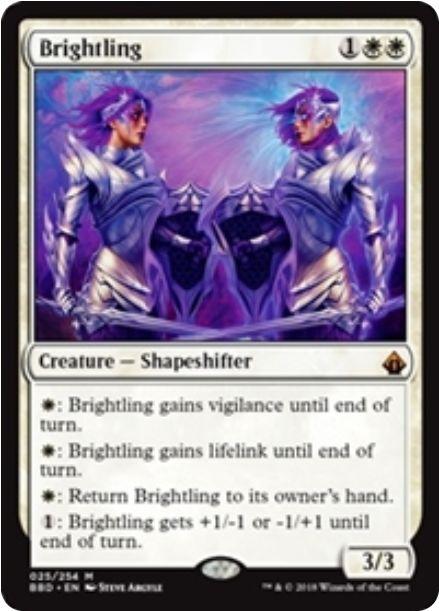 Brightling(バトルボンド)