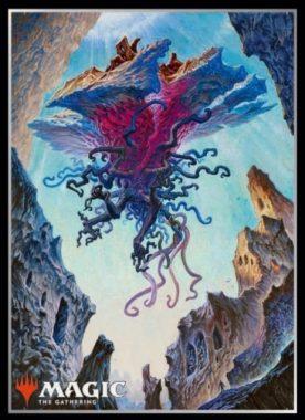 引き裂かれし永劫、エムラクール(Emrakul, the Aeons Torn)のスリーブ