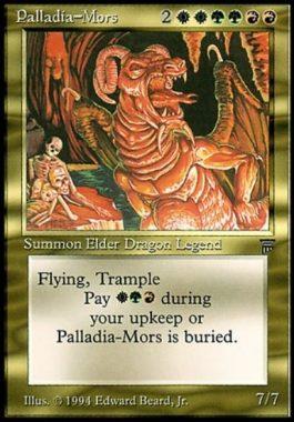 Palladia-Mors(レジェンズ)