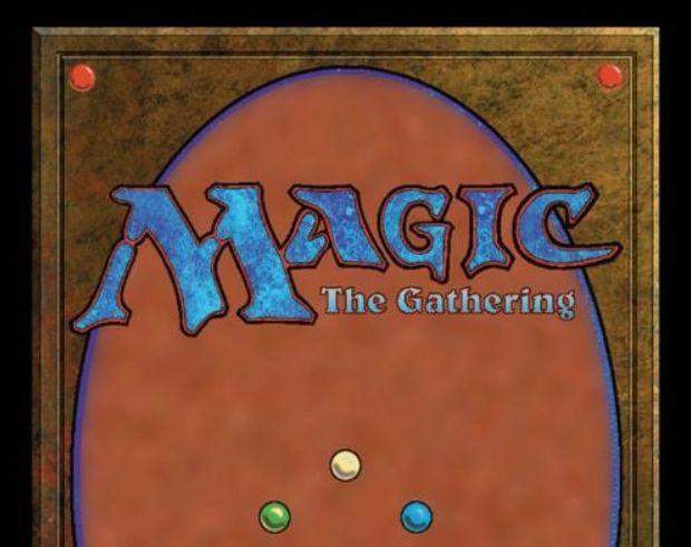 ウルトラプロより「MTGカード裏面」のスリーブが発売決定!まるでスリーブ無しでプレイしている感覚に!