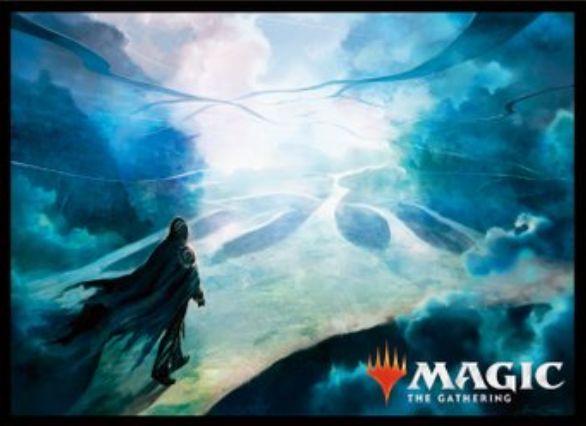 【スリーブ】全知(Omniscience)のMTG公式スリーブがエンスカイより発売!