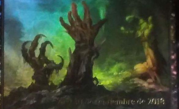 【リーク】MTG「ラヴニカのギルド」に収録される黒ソーサリーのカード画像(プレリプロモ)が流出!?