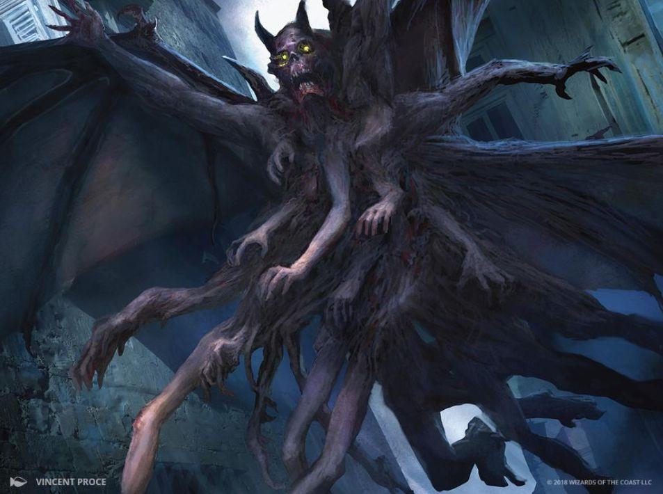【ラヴニカのギルド】黒レア&黒神話レアのカード画像一覧!リミテッド(ドラフト)で一番引きたい爆弾レアは?