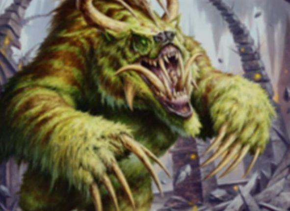 【ラヴニカのギルド】緑レア&緑神話レアのカード画像一覧!リミテッド(ドラフト)で一番引きたい爆弾レアは?