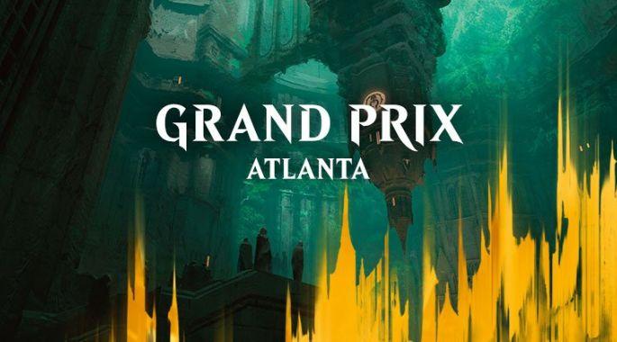 モダンGP「グランプリ・アトランタ」の使用デッキ比率(メタゲーム・ブレイクダウン)が公開!使用率最上位の人間でも10%程度のバラけた環境!