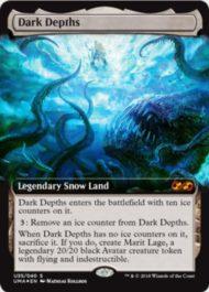 暗黒の深部(Dark Depths)アルティメットボックストッパー