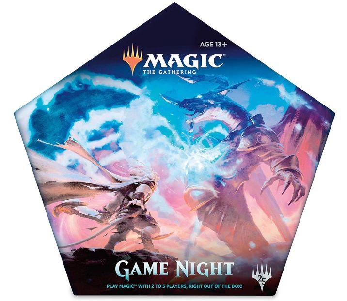 【Amazon】MTG「Magic Game Night」がアマゾンにて通販開始!