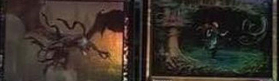 【リーク】MTG「ラヴニカの献身」よりプロモ系カードの画像が流出!?プロモカードのリークは防ぎようがないのか?