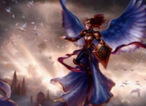 【ラヴニカの献身】白レア&白神話レアのカード画像一覧!リミテッド(ドラフト)で一番引きたい爆弾レアは?