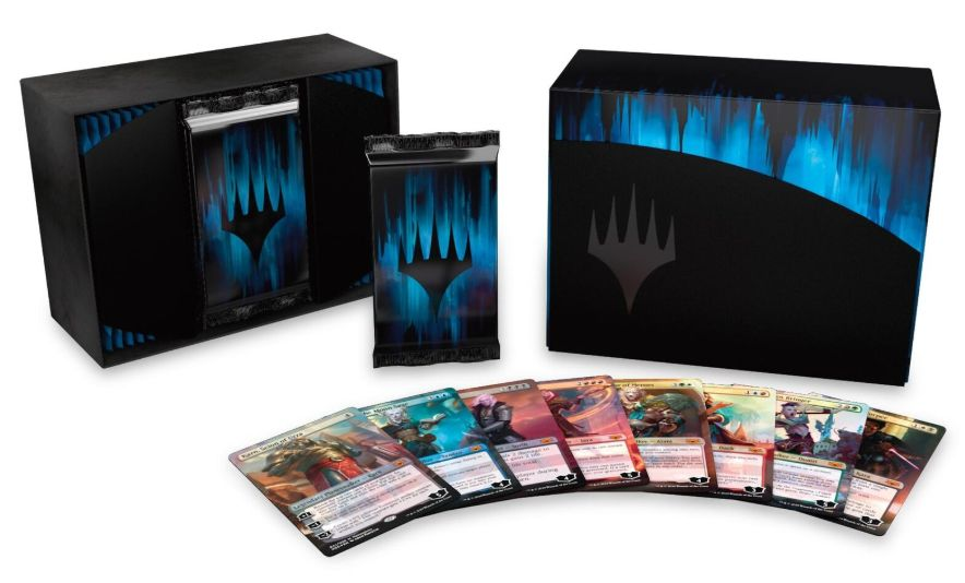 ebayハスブロ通販サイトにて「ラヴニカの献身 Mythic Edition」が販売開始!