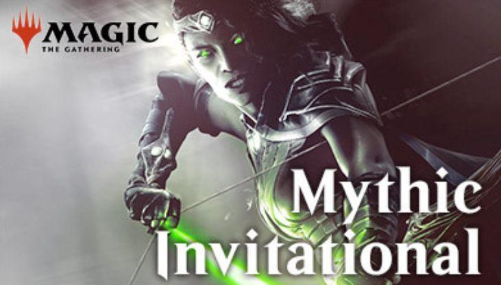 MTG「ミシックインビテーショナル2019」が開催中!賞金総額1億円超のMTGアリーナを使用したeスポーツ・イベント!