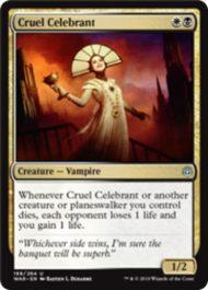 Cruel Celebrant(灯争大戦)