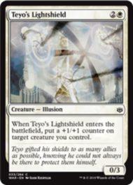 Teyo's Lightshield(灯争大戦)