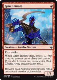 Grim Initiate(灯争大戦)