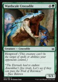 Wardscale Crocodile(灯争大戦)