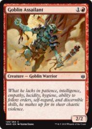Goblin Assailant(灯争大戦)