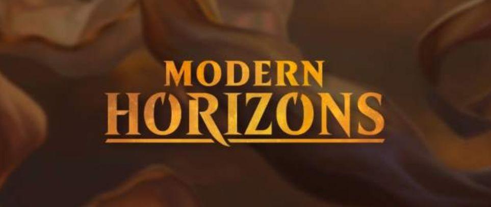 MTG「モダンホライゾン」の最安英語版BOXが販売再開!最安値継続で在庫復活!