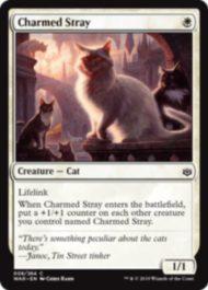 Charmed Stray(灯争大戦)